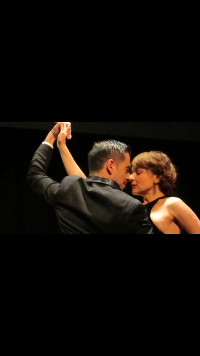 Tango Argentino Geneve