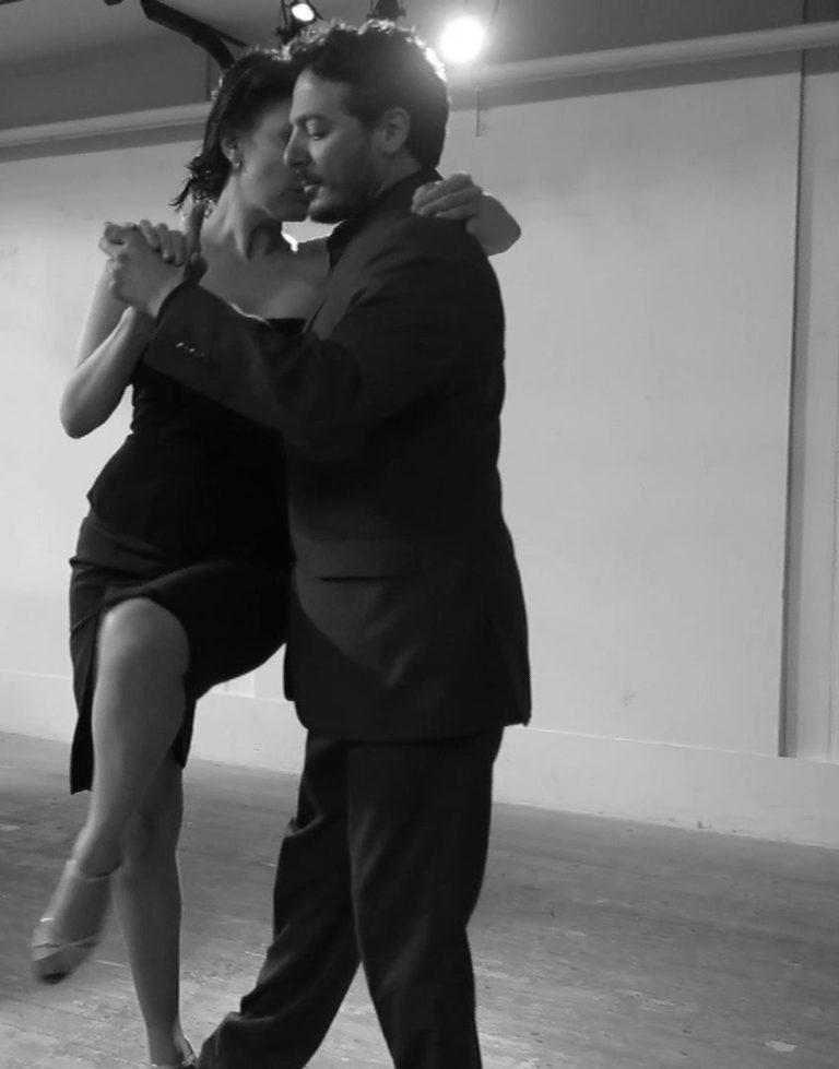 Natalia Guevara tango - Fete de la Musique 2016