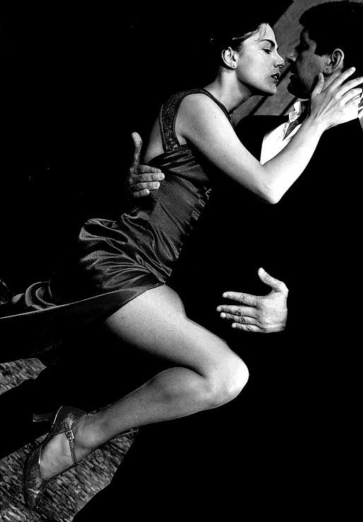 Tango Argentino Genève