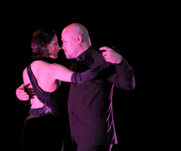 Natalia Guecara et Valdi Guevara- Opéra de Reims