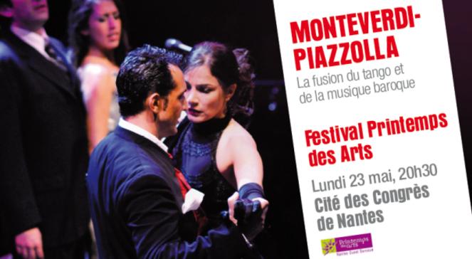 Natalia Guevara Monteverdi-Piazzolla- Nantes